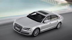 Audi A8 L - Immagine: 35