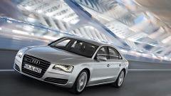 Audi A8 L - Immagine: 23