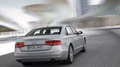 Audi A8 L - Immagine: 22