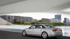 Audi A8 L - Immagine: 10