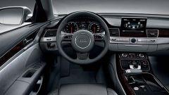 Audi A8 L - Immagine: 9