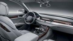 Audi A8 L - Immagine: 8