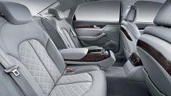 Audi A8 L - Immagine: 7