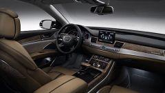 Audi A8 L - Immagine: 6
