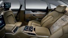 Audi A8 L - Immagine: 5