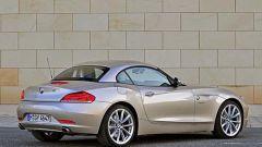 BMW Z4 2009 - Immagine: 11