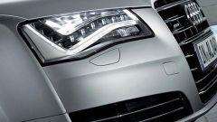 Audi A8 L - Immagine: 17