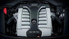 Audi A8 L - Immagine: 15