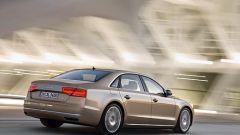 Audi A8 L - Immagine: 13
