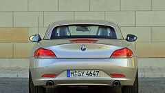 BMW Z4 2009 - Immagine: 12