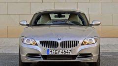 BMW Z4 2009 - Immagine: 13