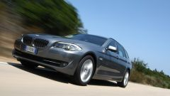 Bmw Serie 5 Touring 2011 - Immagine: 1