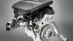 Bmw Serie 5 Touring 2011 - Immagine: 3