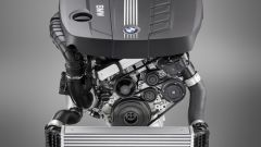 Bmw Serie 5 Touring 2011 - Immagine: 4