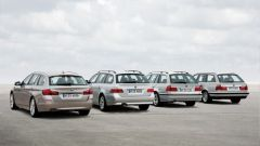 Bmw Serie 5 Touring 2011 - Immagine: 7