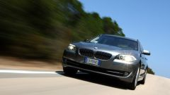Bmw Serie 5 Touring 2011 - Immagine: 9