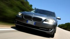 Bmw Serie 5 Touring 2011 - Immagine: 10