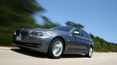 Bmw Serie 5 Touring 2011 - Immagine: 11