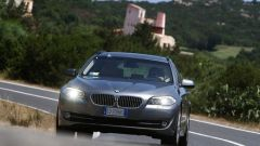 Bmw Serie 5 Touring 2011 - Immagine: 12