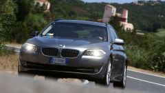 Bmw Serie 5 Touring 2011 - Immagine: 13