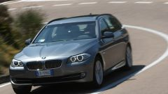 Bmw Serie 5 Touring 2011 - Immagine: 14