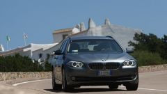 Bmw Serie 5 Touring 2011 - Immagine: 15