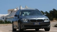 Bmw Serie 5 Touring 2011 - Immagine: 16
