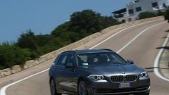 Bmw Serie 5 Touring 2011 - Immagine: 17