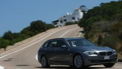 Bmw Serie 5 Touring 2011 - Immagine: 18