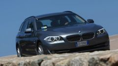 Bmw Serie 5 Touring 2011 - Immagine: 21