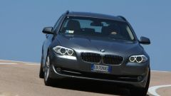 Bmw Serie 5 Touring 2011 - Immagine: 22