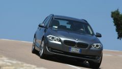 Bmw Serie 5 Touring 2011 - Immagine: 23
