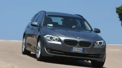 Bmw Serie 5 Touring 2011 - Immagine: 24