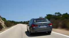 Bmw Serie 5 Touring 2011 - Immagine: 25