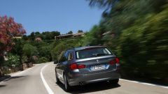Bmw Serie 5 Touring 2011 - Immagine: 27