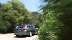 Bmw Serie 5 Touring 2011 - Immagine: 28