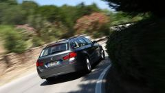 Bmw Serie 5 Touring 2011 - Immagine: 30