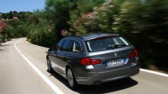 Bmw Serie 5 Touring 2011 - Immagine: 31
