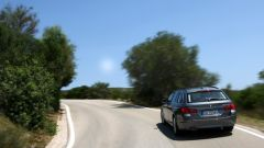 Bmw Serie 5 Touring 2011 - Immagine: 32