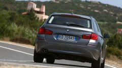 Bmw Serie 5 Touring 2011 - Immagine: 33