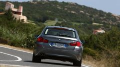 Bmw Serie 5 Touring 2011 - Immagine: 34