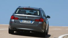 Bmw Serie 5 Touring 2011 - Immagine: 36