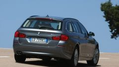 Bmw Serie 5 Touring 2011 - Immagine: 37