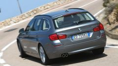 Bmw Serie 5 Touring 2011 - Immagine: 38