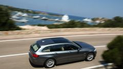 Bmw Serie 5 Touring 2011 - Immagine: 39