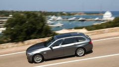 Bmw Serie 5 Touring 2011 - Immagine: 40