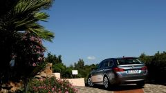 Bmw Serie 5 Touring 2011 - Immagine: 42