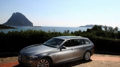 Bmw Serie 5 Touring 2011 - Immagine: 43