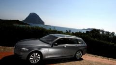 Bmw Serie 5 Touring 2011 - Immagine: 44