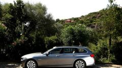 Bmw Serie 5 Touring 2011 - Immagine: 45